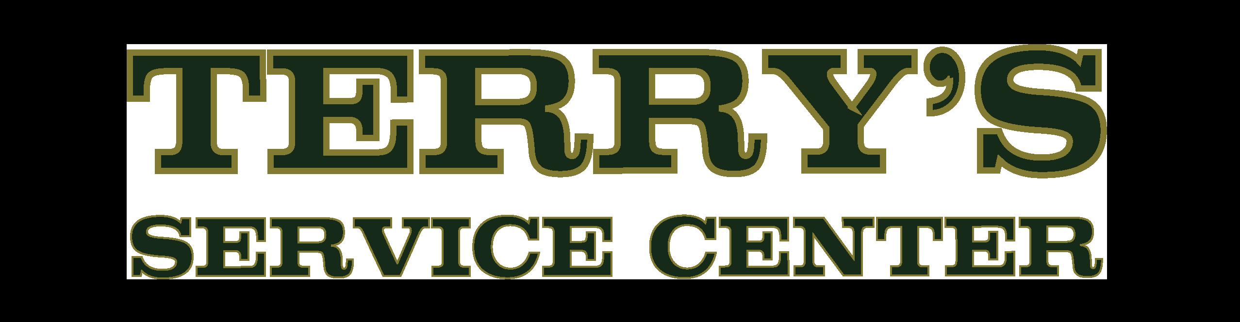 Terry's Service Center